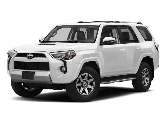 2017 Toyota 4runner Trd Off Road Premium Toyota Dealer Serving Colonie Ny New And Used