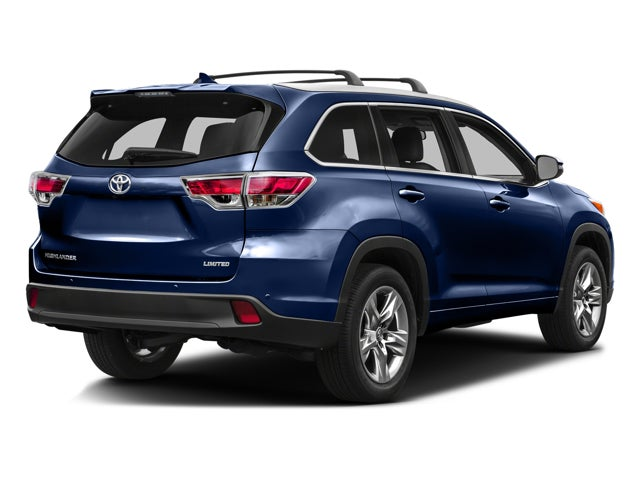 Lia Toyota Colonie >> 2016 Toyota Highlander Limited Platinum V6 - Toyota dealer serving Colonie NY – New and Used ...