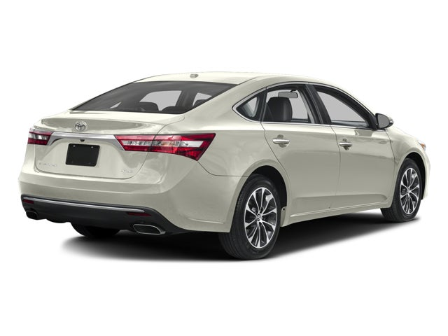 2017 Toyota Avalon Xle Premium Toyota Dealer Serving Colonie Ny New And Used Toyota