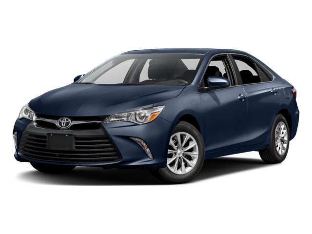 2016 Toyota Camry Xle Schenectady Ny Area Dealer Serving Colonie New And Used Dealership Albany Latham