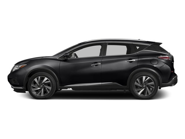 2016 Nissan Murano Platinum In Colonie Ny Lia Toyota Of