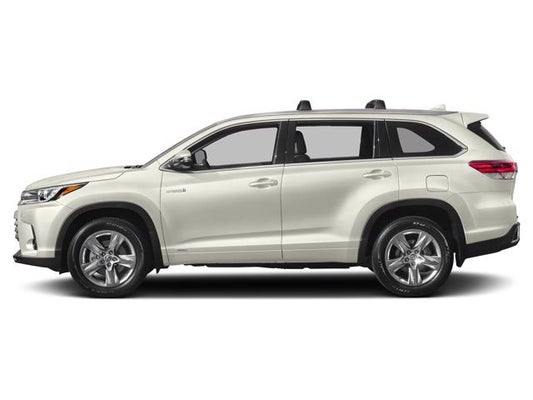 2019 Toyota Highlander Hybrid Le In Colonie Ny Lia Of