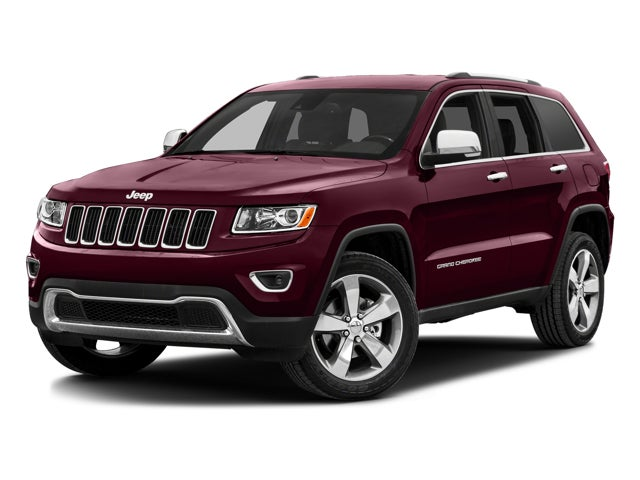 2016 Jeep Grand Cherokee Limited In Colonie Ny Lia Toyota Of