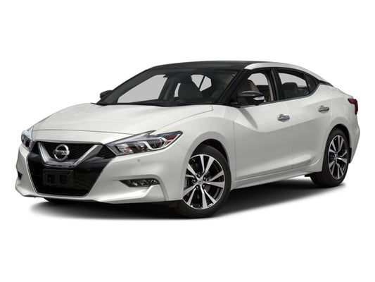2016 Nissan Maxima 3 5 Sr In Colonie Ny Lia Toyota Of