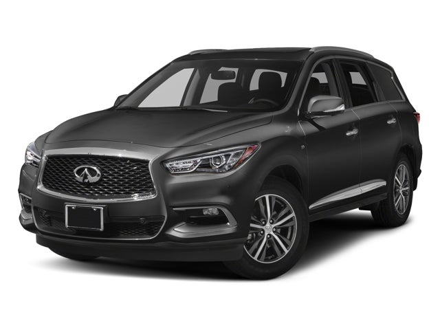 2017 Infiniti Qx60 Base In Colonie Ny Lia Toyota Of