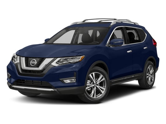 2017 Nissan Rogue Sl In Colonie Ny Lia Toyota Of