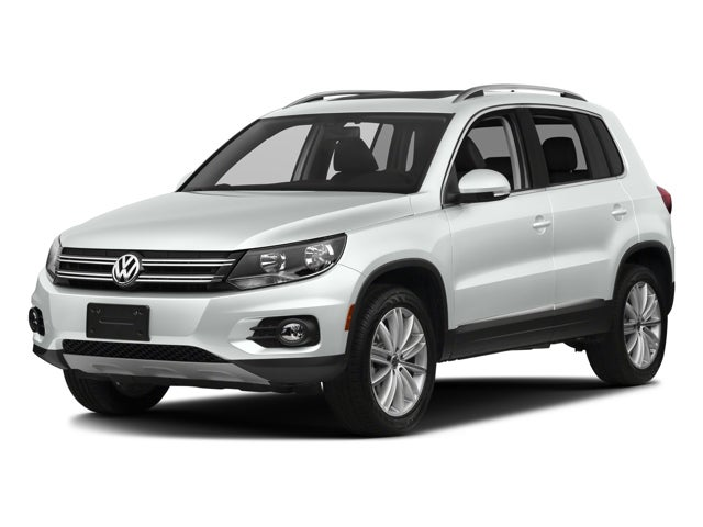 2017 Volkswagen Tiguan S 4motion In Colonie Ny Lia Toyota Of