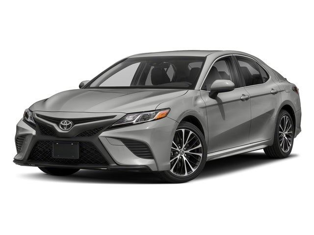 2018 Toyota Camry SE - Toyota dealer serving Colonie NY – New and Used Toyota dealership serving ...