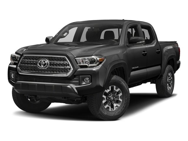 2018 Toyota Tacoma Trd Offroad V6 In Colonie Ny Lia Of
