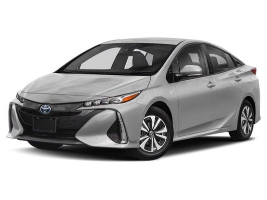 2019 Toyota Prius Prime Plus In Colonie Ny Lia Of