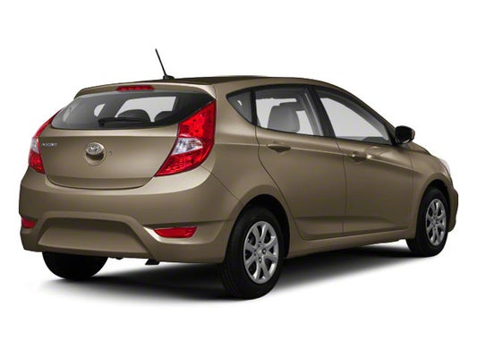 2012 Hyundai Accent GS Schenectady NY area Toyota dealer serving