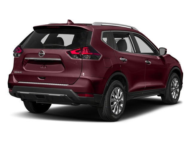 2017 Nissan Rogue S Schenectady Ny Area Toyota Dealer