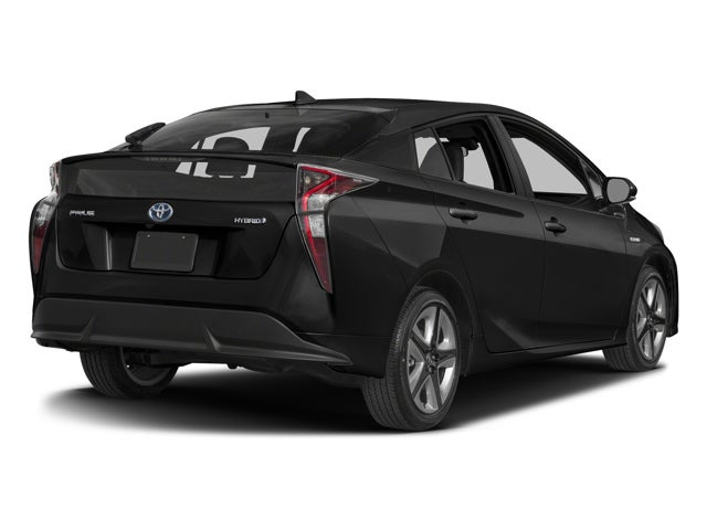 2017 toyota prius four touring - toyota dealer serving colonie ny