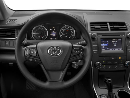 2017 Toyota Camry Xle In Colonie Ny Lia Of