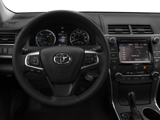 2017 Toyota Camry Hybrid Xle In Colonie Ny Lia Of