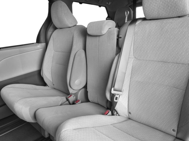 2017 Toyota Sienna LE 8 Passenger In Colonie, NY   Lia Toyota Of Colonie