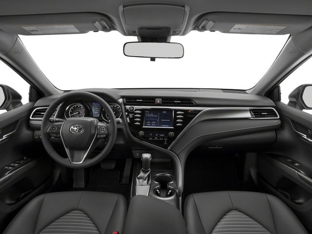 2018 Toyota Camry Xse V6 In Colonie Ny Lia Of
