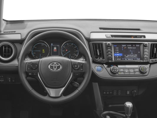 2018 Toyota Rav4 Hybrid Limited In Colonie Ny Lia Of
