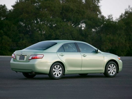 2009 Toyota Camry Hybrid In Colonie Ny Lia Of