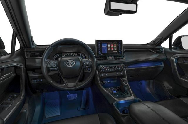 2019 Toyota Rav4 Le Toyota Dealer Serving Colonie Ny New And
